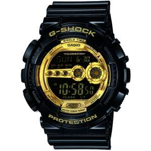 Ceas Casio G-SHOCK GD-100GB-1ER