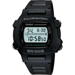 Ceas Casio SPORT W-740-1VS