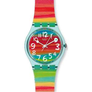 Ceas Swatch ORIGINALS GS124 Color The Sky