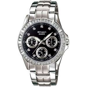 Ceas Casio SHEEN SHN-3013D-1AEF