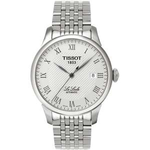 Ceas Tissot T-CLASSIC T41.1.483.33 Le Locle Silver