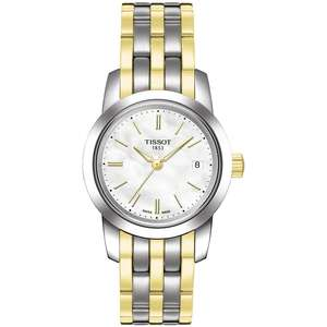 Ceas Tissot T-CLASSIC T033.210.22.111.00 Dream Gold