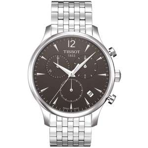 Ceas Tissot T-CLASSIC T063.617.11.067.00 Tradition Cronograf