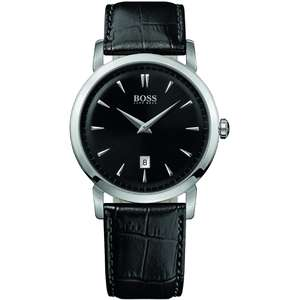 Ceas Hugo Boss BLACK 1512637 Black Dial