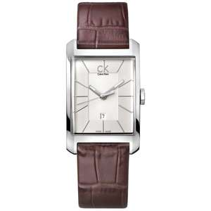 Ceas CALVIN KLEIN WINDOW K2M23126