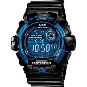 Ceas Casio G-SHOCK G-8900A-1ER Super Illuminator