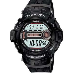 Ceas Casio G-SHOCK GD-200-1ER