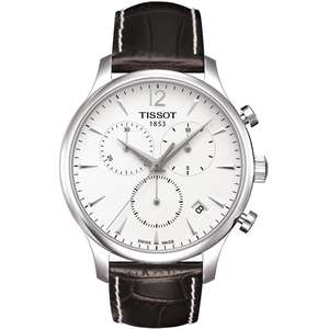 Ceas Tissot T-Classic T063.617.16.037.00 Tradition Cronograf