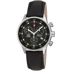 Ceas Swiss Military by CHRONO 20012ST-1L Cronograf