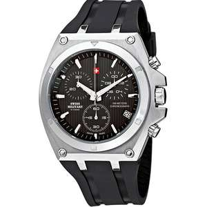 Ceas Swiss Military by CHRONO 20083ST-1RUB Cronograf