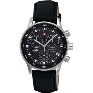 Ceas Swiss Military by CHRONO 17700ST-1L Cronograf