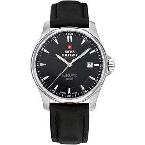 Ceas Swiss Military by CHRONO 20089ST-1L Automatic