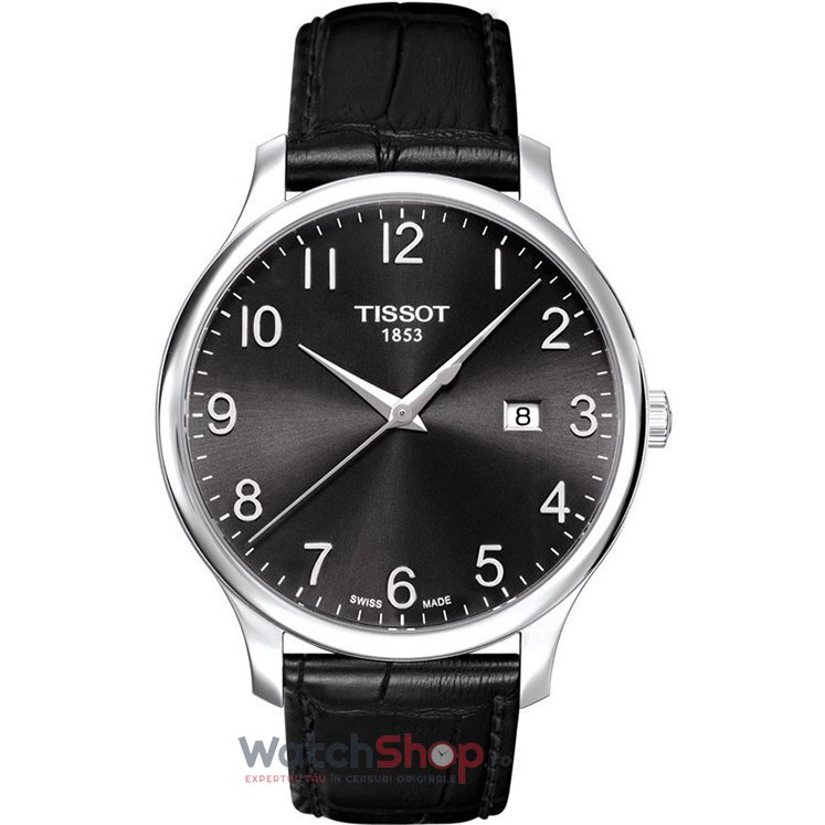 Ceas Tissot T-CLASSIC T063.610.16.052.00 Tradition