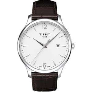 Ceas Tissot T-CLASSIC T063.610.16.037.00 Tradition