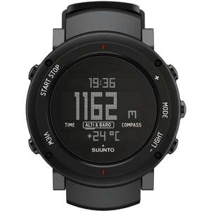 Ceas Suunto OUTDOOR Core Alu Deep Black