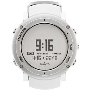 Ceas Suunto OUTDOOR Core Alu Pure White