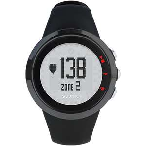 Ceas Suunto TRAINING M2 Black