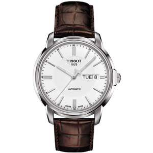 Ceas Tissot T-CLASSIC T065.430.16.031.00 Automatic III White