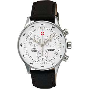 Ceas Swiss Military by CHRONO 17700ST-2L Cronograf
