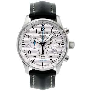 Ceas 150 YEARS HUGO JUNKERS 6684-1