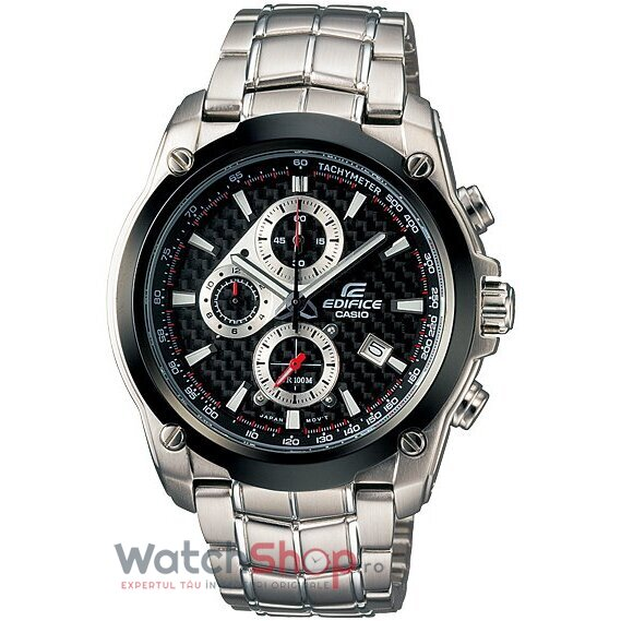 Ceas Casio EDIFICE EF-524SP-1AV