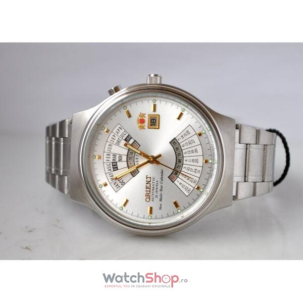 Ceas Orient SPORTY AUTOMATIC FEU00002WW Multi-Year Calendar