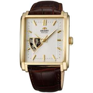 Ceas Orient CLASSIC AUTOMATIC FDBAD003W0 Open Heart