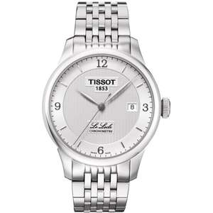 Ceas Tissot T-CLASSIC T006.408.11.037.00 Le Locle Automatic Gent COSC