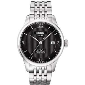 Ceas Tissot T-CLASSIC T006.408.11.057.00 Le Locle Automatic Gent COSC