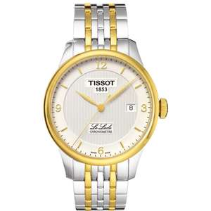 Ceas Tissot T-CLASSIC T006.408.22.037.00 Le Locle Automatic Gent COSC