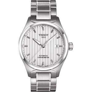 Ceas Tissot T-CLASSIC T060.408.11.031.00 T-Tempo Automatic COSC