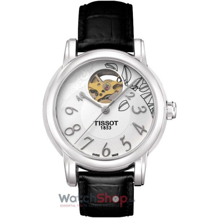Ceas Tissot T-CLASSIC T050.207.16.032.00 Lady Heart Automatic