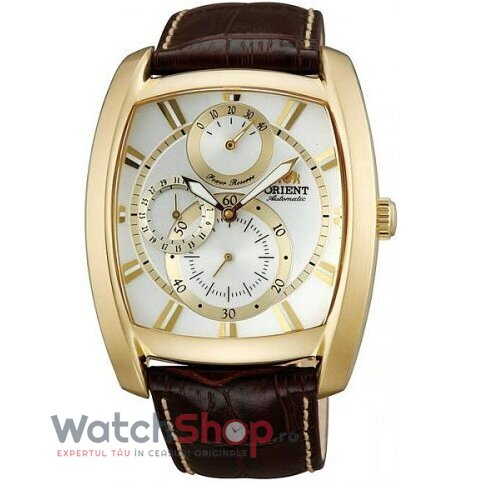 Ceas Orient CLASSIC AUTOMATIC CEZAD006WO Power Reserve