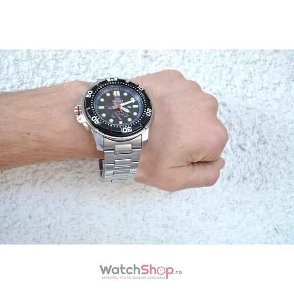 Ceas Orient M-FORCE EL06001D Automatic