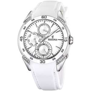 Ceas Festina CERAMIC F16394/1 Multi-function