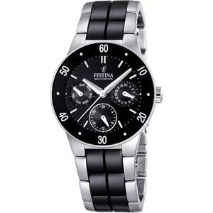 Ceas Festina CERAMIC F16530/2 Multi-function