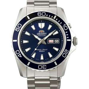 Ceas Orient DIVING SPORTS AUTOMATIC EM75002D