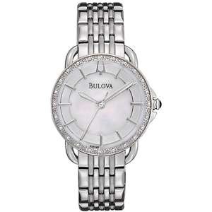 Ceas Bulova DIAMOND 96R146