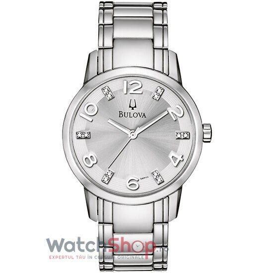 Ceas Bulova DIAMOND 96P111