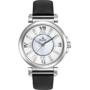 Ceas Bulova DIAMOND 96P133