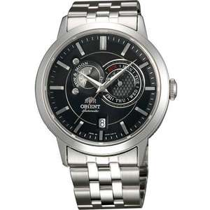 Ceas Orient SUN AND MOON ET0P002B Automatic