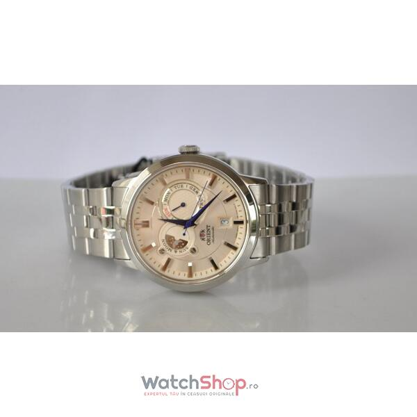 Ceas Orient SUN AND MOON FET0P002W0 Automatic
