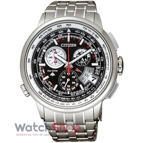 Ceas Citizen PROMASTER SKY BY0011-50E Eco-Drive Radiocontrolled