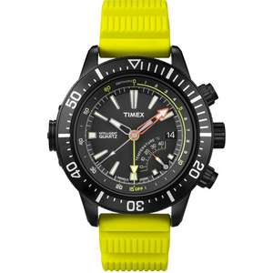 Ceas Timex DEPTH GAUGE T2N958 Intelligent Quartz