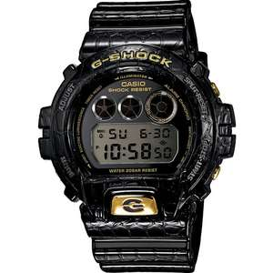 Ceas Casio G-SHOCK DW-6900CR-1