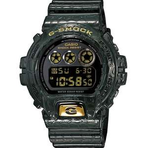 Ceas Casio G-SHOCK DW-6900CR-3