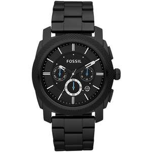 Ceas Fossil MACHINE FS4552 Black