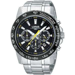 Ceas Lorus by Seiko SPORTS RT311BX9