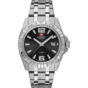 Ceas Swiss Military by HANOWA 05-5184.04.007 Nautica Automatic