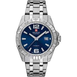 Ceas Swiss Military by HANOWA 05-5184.04.003 Nautica Automatic